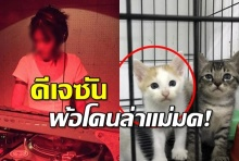 โปรดแชร์เพื่อความจริงอีกด้าน ดีเจซัน วอนอย่าเพิ่งตัดสิน-ชี้แมวตายตัวเดียว แต่โดนล่าแม่มด