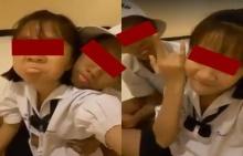เห็นแล้วเพลีย!!ด่าสนั่นคลิปสาววัยคอซองนัวเนียแฟนหนุ่ม!!