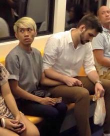 คู่เกย์บนรถไฟฟ้า ที่โด่งดังมากในโซเชียล! ล่าสุดทั้งคู่ได้ใช้ชีวิตแบบนี้