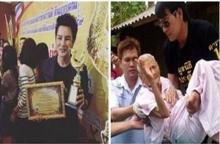 วิจารณ์แซ่ด!! ดราม่ารางวัลคนไทยตัวอย่างเหมาะสมกับ ริว จิตสัมผัส แล้วหรือ