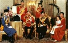 ยศใหม่ของพระราชวงศ์ เมื่อเปลี่ยนรัชกาล สู่ยุคทอง รัชกาลที่ 10