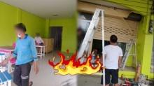ฉาวอีก! แฉยับ โดนดาราเชิดเงินค่าต่อเติมร้าน ตามไปตามหา เก็บข้าวของย้ายร้านเผ่นหนีไปแล้ว!