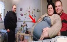 หนุ่มดีใจ! หลังแฟนบอก ตั้งท้องแฝด5 เตรียมของพร้อม! ถึงกำหนดคลอดหมอกลับบอก เธอไม่ได้ท้อง