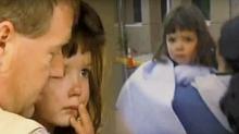 เด็กน้อยหลงทางไปในคืนอันหนาวเหน็บ ตอนที่ตำรวจไปเจอก็แทบไม่เชื่อในสิ่งที่เห็น!