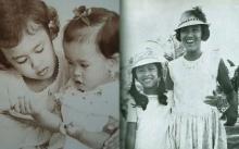 ฟ้าหญิงจุฬาภรณ์ฯ ตรัสถึง สมเด็จพระเทพฯ กับ นิสัยความต่างของทั้งสองพระองค์ ที่คนไทยไม่เคยรู้