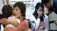 ลูกชายกลับมาหลังจากถูกลักพาตัวไป 5 ปี แต่ก่อนเธอจะเสียชีวิตเธอได้พูดว่า ลูกชายไม่เคยได้กลับมาเลย
