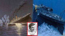 เปิดปริศนาข้ามเวลา! เมื่อสาววัย 29 เล่าว่าเธอคือผู้รอดชีวิตจาก เรือไททานิก ซึ่งล่มในปี 1912