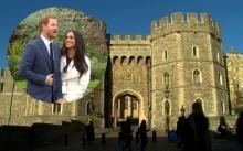 งดงามอลังการ! 'พระราชวังวินด์เซอร์' สถานที่จัดพิธีเสกสมรสเจ้าชายแฮร์รี่-เมแกน