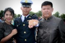 """กองทัพไทยเผยพ่อแม่ """"น้องเมย"""" ยังไม่สะดวกมาพบ 18 ธ.ค.นี้ คาดคงไม่มา"""