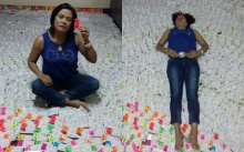 คุณครูสาวลั่น!! เลิกซื้อหวยเด็ดขาด!! พอกันทีกระดาษขายฝัน ตั้งเป้าอีก 5 ปีถอยเบนซ์ป้ายแดง!!