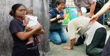 พ่อเห็นลูกชายดีกว่าลูกสาวจึง ขายลูกสาว แม่คุกเข่าร้องขอ สุดท้ายพ่อกลับต้องคุกเข่าร้องขอเธอ