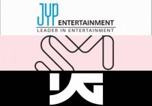 เผยค่าเฉลี่ยเงินเดือนของพนักงาน 3 ค่ายดัง SM, YG และ JYP!