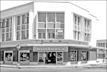 เปิดภาพหาดูยาก!ห้างสรรพสินค้า ในอดีต ผ่านความยิ่งใหญ่ ตามกาลเวลา