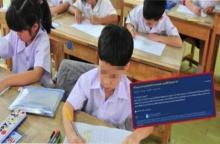 จริงหรือเนี่ย..ชาวเว็บแฉยิบนายกอบต.สุดกร่างข่มขู่ครูให้ย้ายนร.สอบชิงทุนได้พ้นโรงเรียน