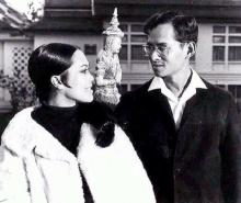 เกลียดแรกพบที่โรแมนติก... บันทึก ความรักนิรันดร์ ของ พ่อ และ แม่ ที่รักของไทยทั้งชาติ