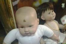 กลุ่มคนรักตุ๊กตา(ลูกเทพ) ขอชี้แจ้งบ้างหลังมีดราม่า!!