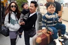 ครอบครัวสุขสันต์ เป้ย-โปรด-ป๊อป ตะลุยเกาหลี(ชมภาพ)