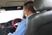 ฉะแหลก! แท็กซี่ สายหื่น!ชวน'ผดส.'คุยเรื่องเรื่องเซ็กส์!