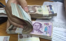 เตือนภัย!! ถอนเงินจากธนาคารดัง โดนยัดใส้ได้เงินไม่ครบ