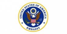 ทูตสหรัฐฯ ส่งสารถวายพระพรชัยมงคล เนื่องในวาระขึ้นทรงราชย์