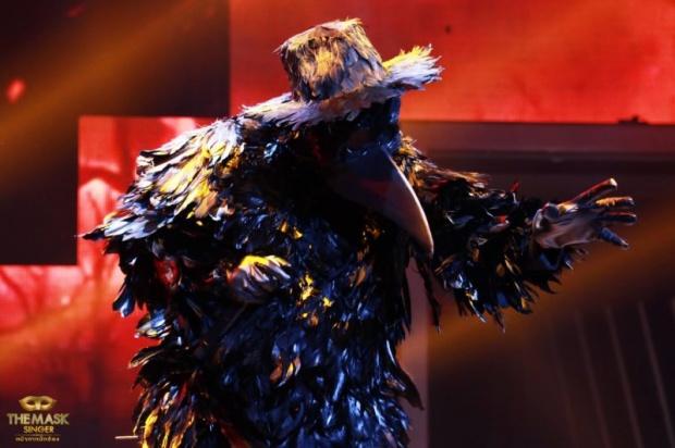 ดราม่าบังเกิด!! เมื่อชาวเน็ตสงสัย The mask Singer ร้องสดจริงรึเปล่า???