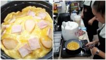 """หิวเมื่อไหร่ก็แวะมา!ชาวเน็ตแห่แชร์ เมนูใหม่เซเว่น""""ข้าวไข่เจียว"""" มีขายแล้วจ้า"""