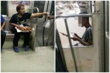 ชายไม่มีเงิน แม่ค้าไก่ย่างบนรถไฟ ใจดีแบ่งไก่-ข้าวเหนียวให้กิน ล่าสุดเสียชีวิตแล้ว