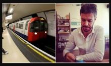 """หญิงสาวเล่าประสบการณ์ """"อ่อย"""" ชายแปลกหน้าบนรถไฟหลายปี จนสุดท้ายก็ได้รักกัน!!"""