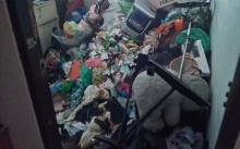 หนุ่มสาวค้างค่าเช่าบ้านนาน 1 ปี เจ้าของบ้านไล่ออก พอไปดูบ้านแทบเป็นลม!!