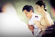 ช่างภาพดัง เผยภาพและพูดถึง แอฟ-สงกรานต์ ในวันแต่งงานวันนั้นทั้งคู่เป็นอย่างไร