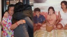 ยิ่งกว่านิยาย! หญิงไทยเจอลูก 2 คนอีกครั้ง หลังถูกขโมยไป 27 ปี ราวกับปาฏิหาริย์!
