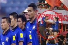 ตาค้างทั้งสนาม!!ช๊อตฆ่าคนโสด ช่วงพักครึ่งเกมไทย – ญี่ปุ่น