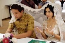 สาวไทยโพสต์แฉ เศรษฐีหนุ่มพันล้านชาวอินโดนีเซียไปวิวาห์สายฟ้าแลบดาราสาว