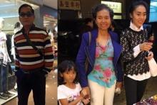ชีวิตดี๊ดี ยุวเรต -พา คุณแม่ และครอบครัว ทัวร์ ฮ่องกง พร้อมหน้า ท่านสันต์