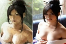 รู้จัก ซาโอริ ฮาระ นางเอก AV ผู้ดังในไทยแบบไม่ได้ตั้งตัว!!