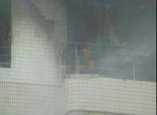 แชร์กันว่อน!! ภาพผู้เสียชีวิตจากเพลิงไหม้ อาคารย่านนราธิวาส