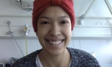พบสเต็มเซลล์ตรงกันแล้ว!! ปาฏิหาริย์มีจริง ลาร่า สาวลูกครึ่งป่วยลูคีเมีย