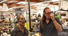 กว่าจะมาเป็น ซอมบี้ แต่ละตัวใน The Walking Dead มันต้องผ่านอะไรมาบ้าง!!