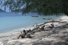 """ชาวต่างชาติตั้งฉายาเกาะเต่า """"Murder Island"""" จากเหตุนักท่องเที่ยวเสียชีวิต 7 รายในรอบ 3 ปี"""