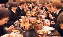 """ฝันเป็นจริงแล้ว! คลับในลอนดอนเตรียมเปิดร้านอาหารธีม """"Harry Potter"""""""