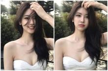 แหกตาคนทั้งประเทศ! คิม มิน จอง สาวเกาหลีถูกใส่ความเป็น สาวประเภทสอง