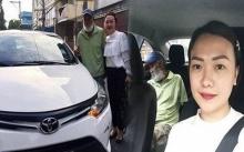 แสนประทับใจ สาวนั่งแท็กซี่ เจอคุณตาโซเฟอร์ วัย 70 ขอให้ลงจากรถ ทำให้เรื่องราวแบบนี้เกิดขึ้น!