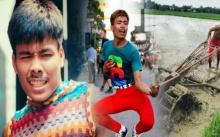 """จำได้ไหม? """"เร็กเก้ บ้านสวน"""" หนุ่มที่โด่งดังจากการเต้นเพลง """"ผมรักเมืองไทย"""" ล่าสุดเปลี่ยนไปมาก!!"""