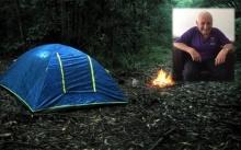 สุดจะทน!!! พ่อบ้านใจกล้าวัย 62 ปี หอบเสื้อผ้าหนีเข้าป่า เหตุทนศรีภรรยา จู้จี้ ขี้บ่นไม่ไหว!!