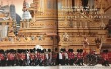 นิตยสารชื่อดังต่างประเทศ บันทึกประวัติศาสตร์ ๒๖ ต.ค. เทิดพระเกียรติในหลวง ร.๙ เป็นมากกว่าพระมหากษัตริย์ของไทย