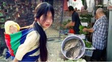 แม่ป่วยหนักหนูน้อย 9 ขวบต้องดูแลบ้านเอง จู่ๆมีลุงให้ ปลา 2 ตัว มาทำให้ชีวิตเธอเปลี่ยนไป!