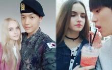 พรหมลิขิตล้วนๆ หนุ่มเกาหลีใต้พบรักสาวรัสเซีย ที่แตกต่างทั้งภาษาและสัญชาติ!!?