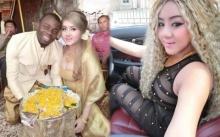 จำได้ไหม? สาวท้องในคุกเเต่งงานกับเศรษฐี ล่าสุดมีสามีใหม่เเล้ว!! หล่อและรวยกว่าเดิมมาก!!