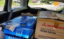 ยิ่งกว่าถูกหวย! เจอ กล่องกระดาษเก่าๆ ถูกวางทิ้งไว้รอรถขยะมาเก็บ พอเปิดดูเสร็จรีบขนเข้าบ้านเลย!