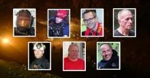 ล้วงประวัติ!! 7 นักดำน้ำชาวอังกฤษ บุคคลสำคัญร่วมช่วย 13 ทีมหมูป่า ออกจากถ้ำหลวง